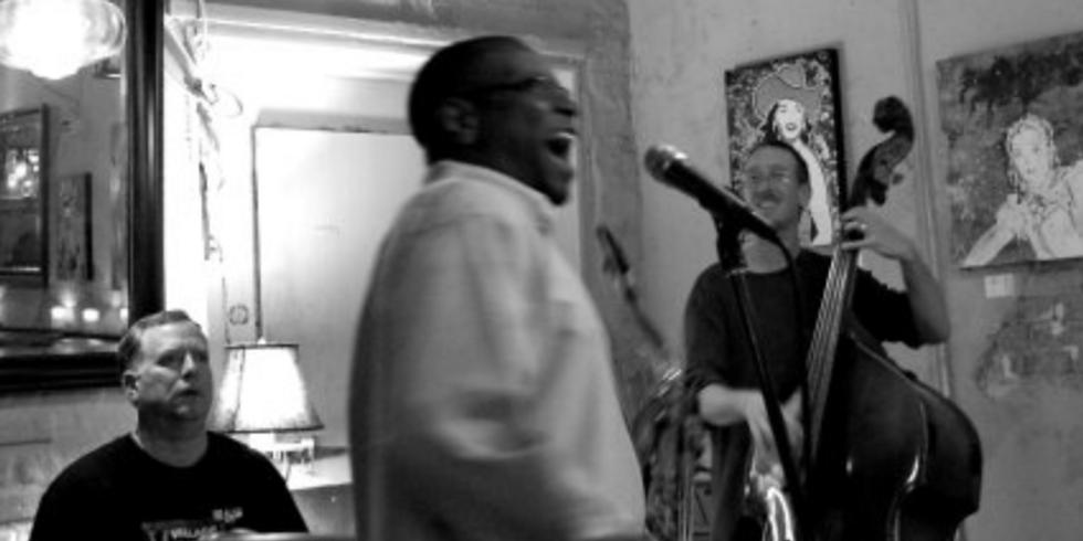 Shelley Carrol Trio