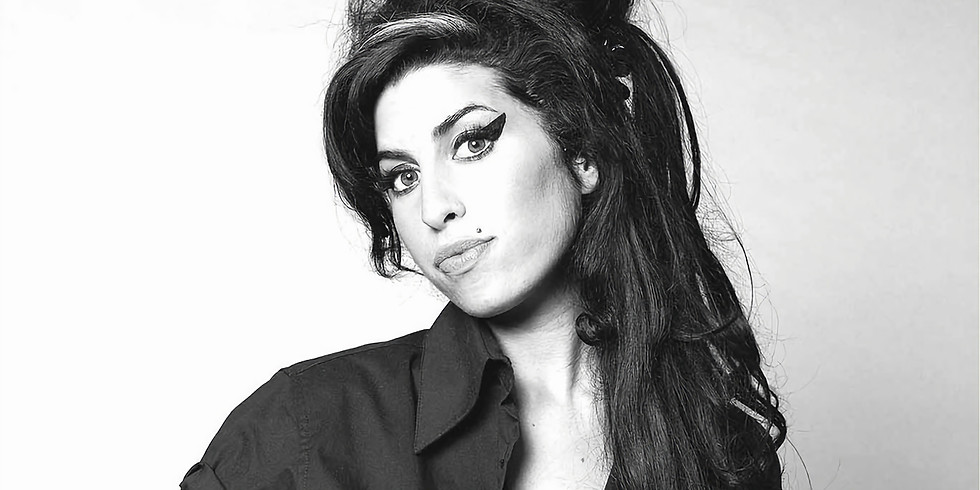 Carleigh Reese, the music of Amy Winehouse