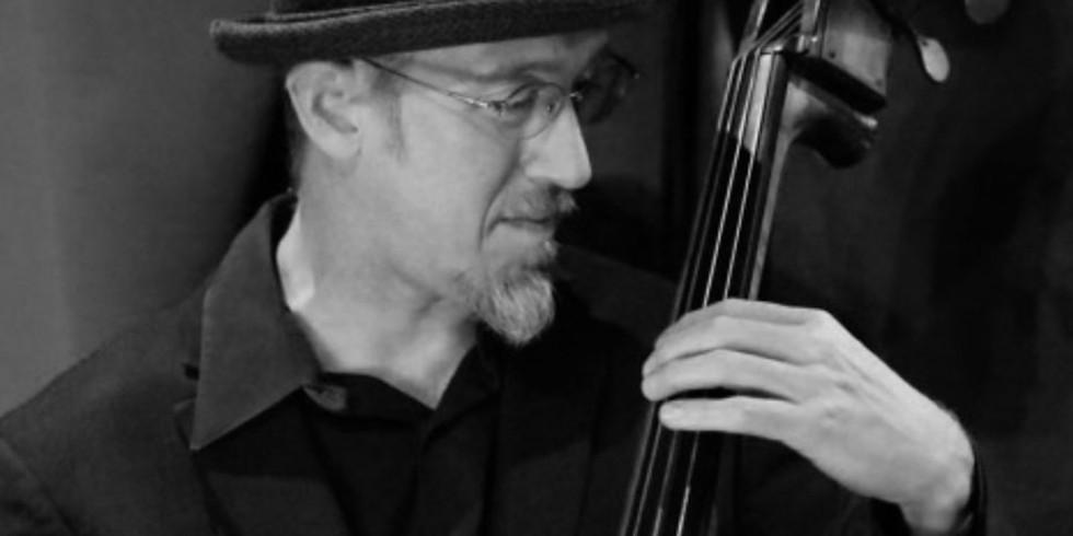 Jonathan Fisher Trio