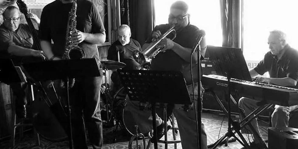 Alex Rivera Quartet