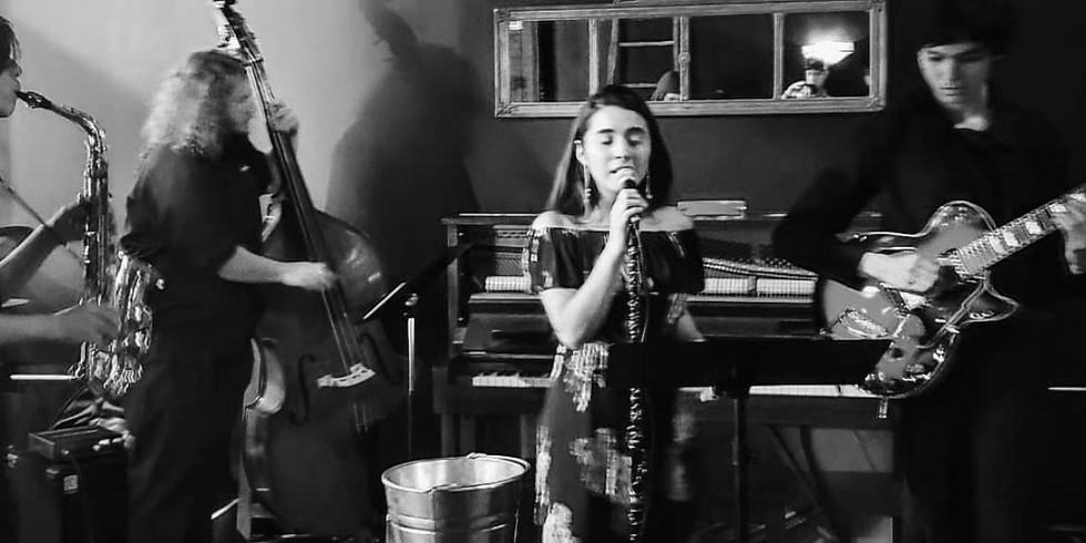 Gabriella & the 7th Street Band