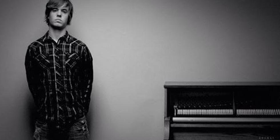 Daniel Porter Q&A Jazz Piano Trio