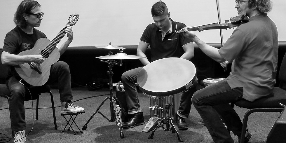 Trio Du Sang