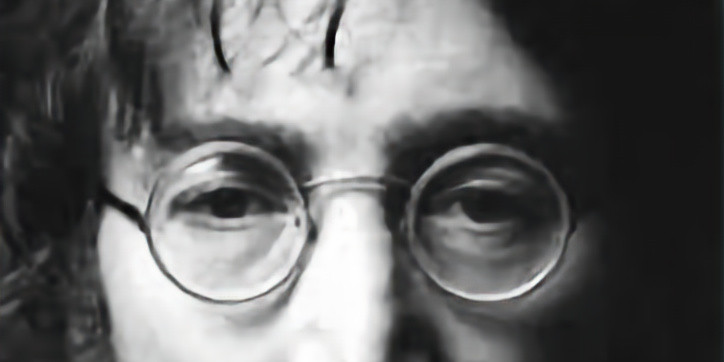 Tony Ray, John Lennon Birthday Tribute