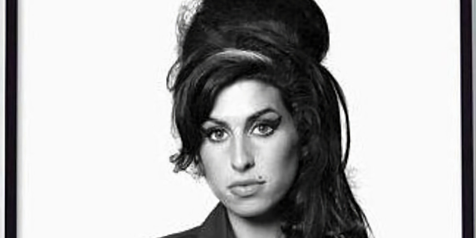 Carleigh Reese - Amy Winehouse Tribute Night