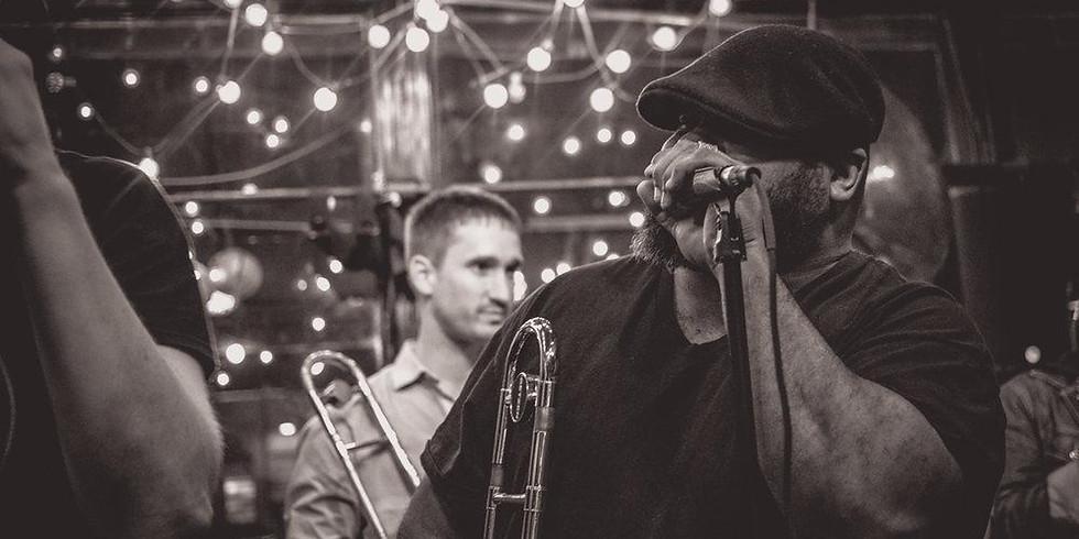 Big Ass Brass Band