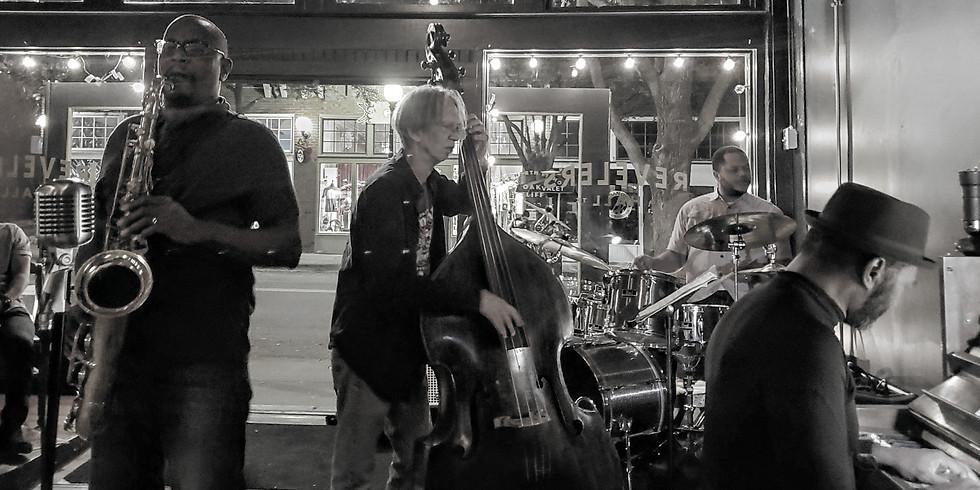 Wednesday Night Jazz w/Shelley Carrol