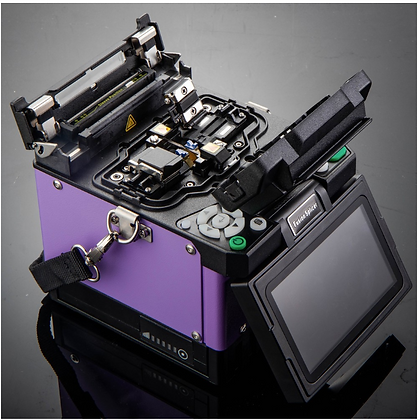 GS-720H Optical Fiber Fusion Splicer