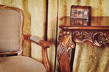 Ethan Allen Old Estate Vintage Antique Furniture we pick up used furniture donations