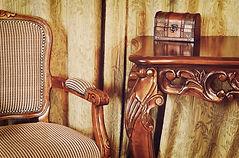 Old Estate Vintage Antique Furniture we pick up used furniture donations