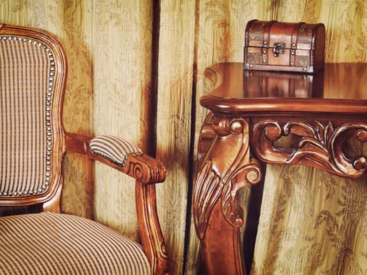 Consejos para cuidar mis muebles de Madera