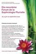 19è Forum de la Sophrologie Plurielle