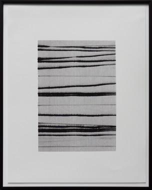 Black Lines Series