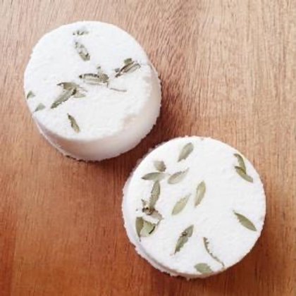Bundles of Bliss Inhale Shower Steamers Twin Pack