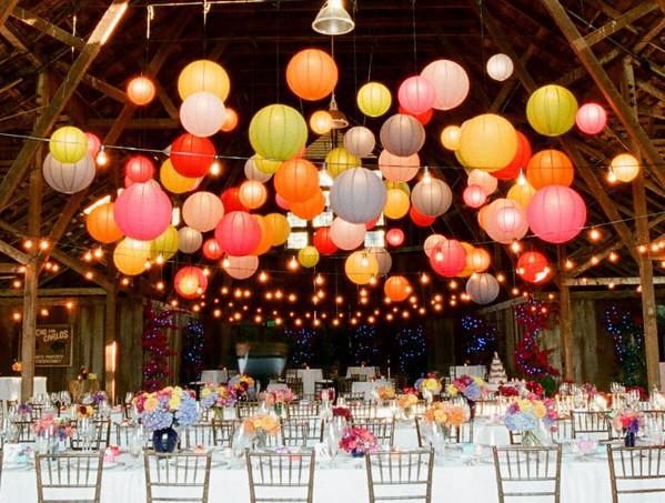 Hanging Lanterns Wedding.jpg