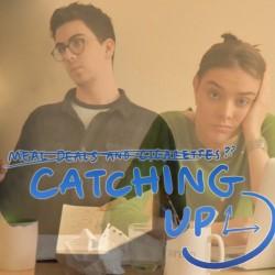 Catching Up 5* (Edinburgh Fringe Review)