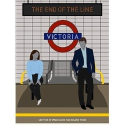 The End of the Line 3 *(Edinburgh Fringe Review)
