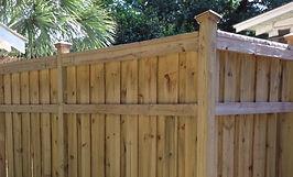 Pensacola Specialty Fence, Pensacola Specialty Fencing, Pensacola Fence
