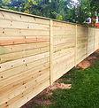 Horizontal Fence Pensacola, Pensacola Fence Company, Pensacola Fencing, Pensacola Fence, Pensacola Privacy Fence, East Hill Fence, East Hill Fencing Company
