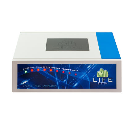 appareil Life system France