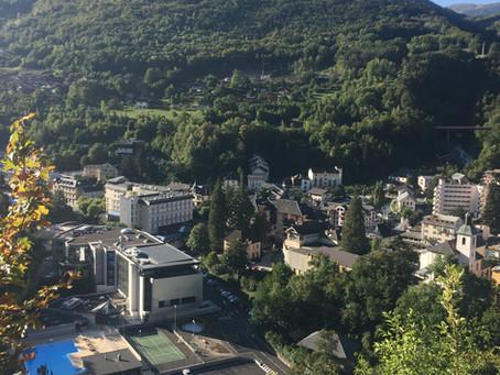 What an amazing alpine summer