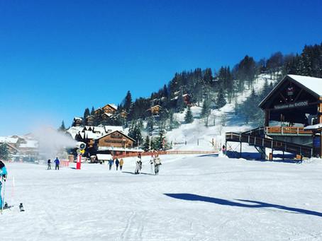 Ski Season 2018/2019 Kicks Off