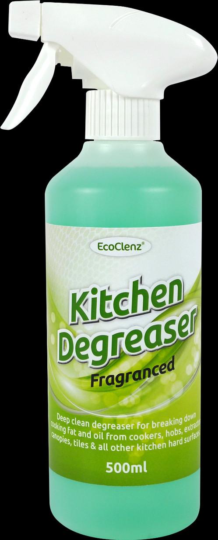 kitchen degreaser - Kitchen Degreaser
