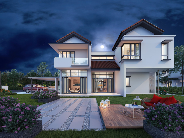 villa B v10_Night View.jpg