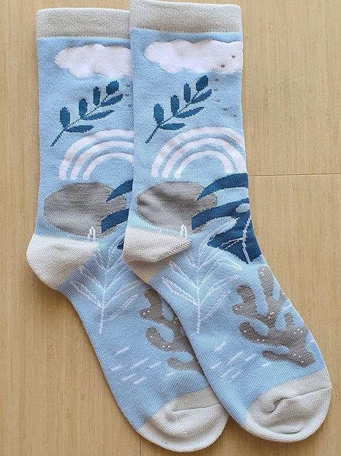 Kara Socks!