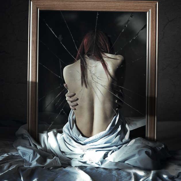 Kırık Ayna
