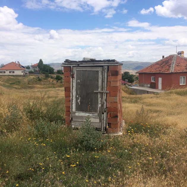 Küçük Bina