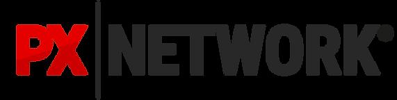 PX Network logo
