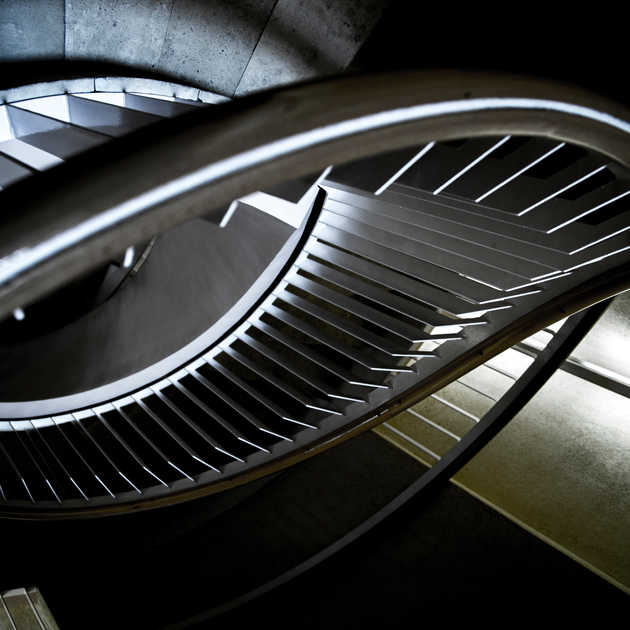 Soyut Merdivenler
