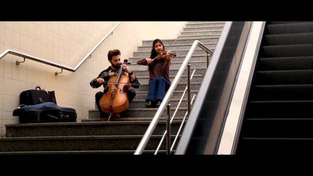 Agora Youth Symphony Orchestra / Commercial Film (2019)