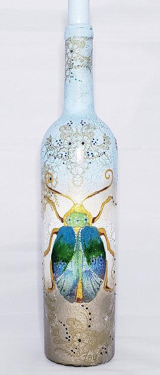 Beetles & Flowers