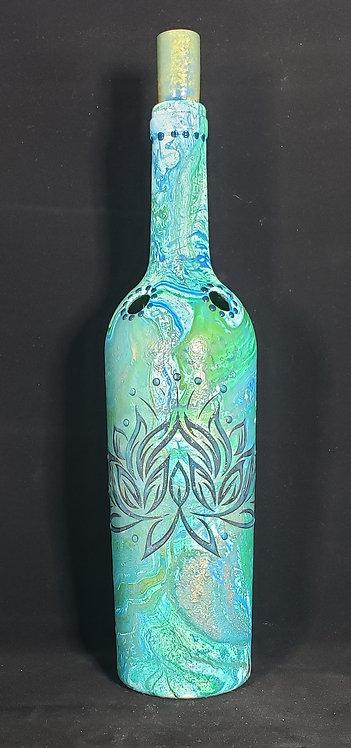 Ocean Lotus Incense Holder