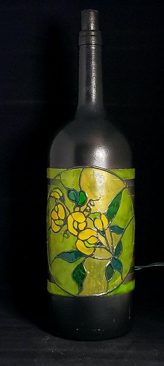 Yellow Flowers n Date Night