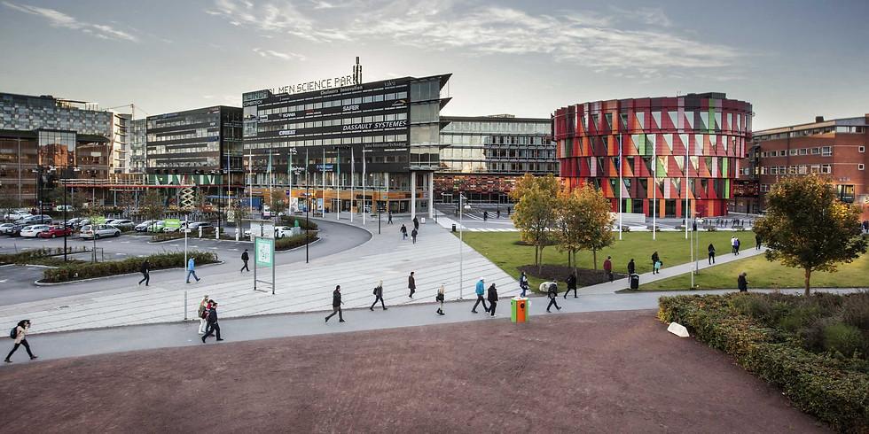 Kraftforum Gothenburg 2019