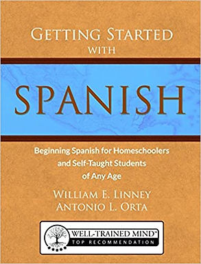 Getting StartedWith Spanish