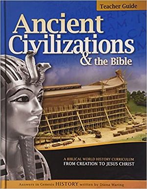 Ancient Civilizations and the Bible