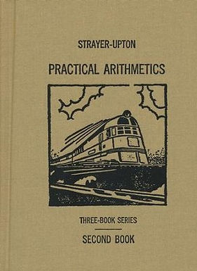 Strayer Upton Arithmetic Book 2