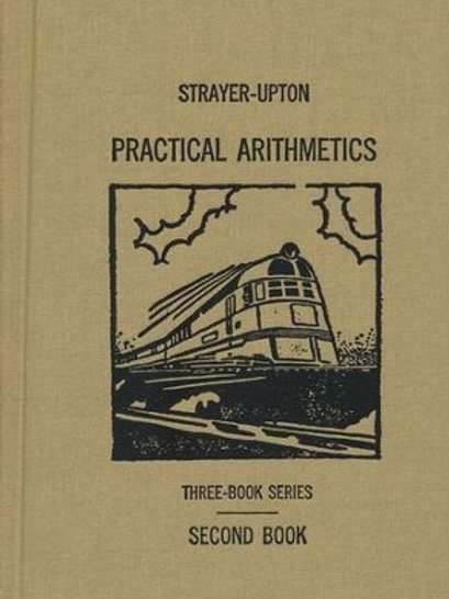 Strayer Upton Arithmetic Book 2