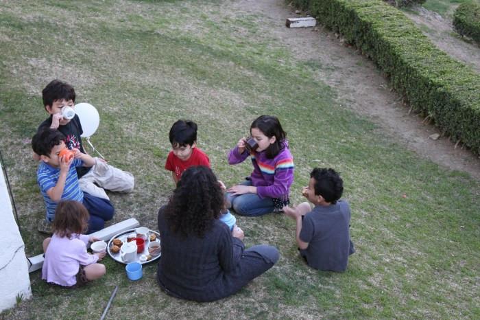 daja's family