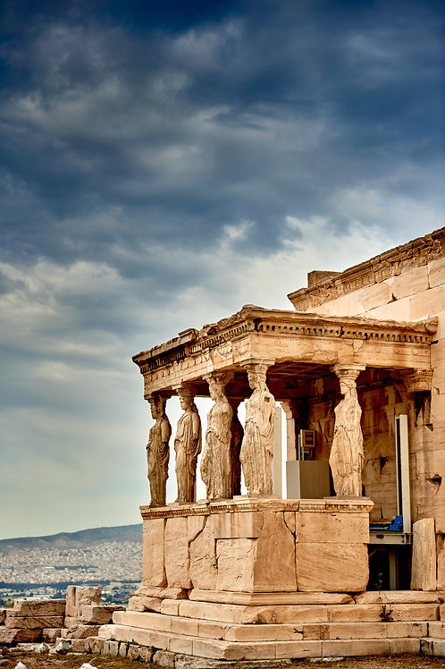 Literature Tales 1 (Greek Mythology) | Track 1