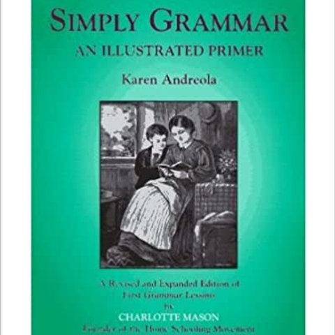 Simply Grammar