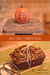 Aunt Linda's Pumpkin Bread by Little House Simple Living - featured at Natural Family Friday