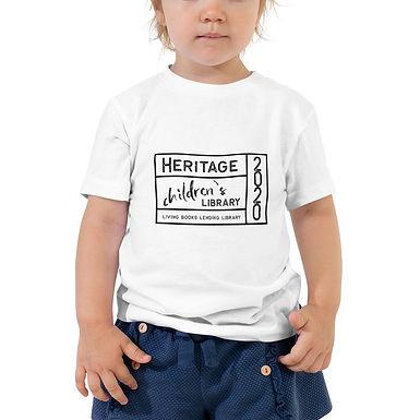 HCL Toddler Short Sleeve Tee