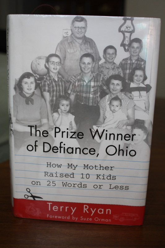 The Prize Winner