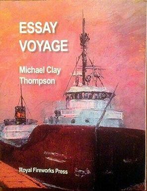 Essay Voyage