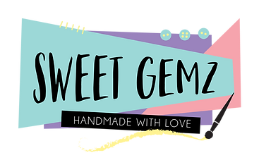 Sweet Gemz Handmade with love Shop Home
